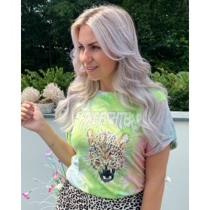 Roxi t-shirt multi