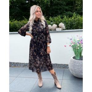 Katja dress black