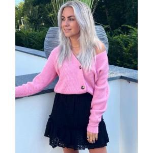 Nina sweater pink