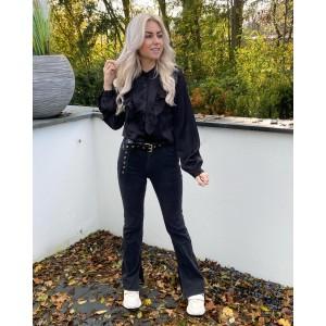Lolo jeans black
