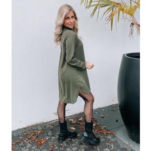 Anna blouse green