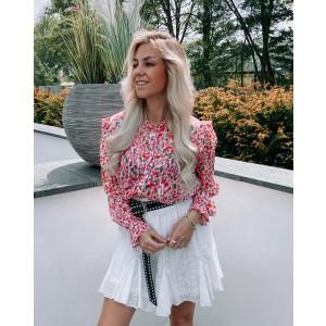 Vallarie blouse pink