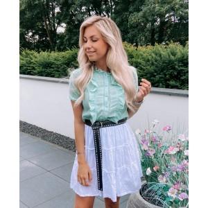 Emma blouse green