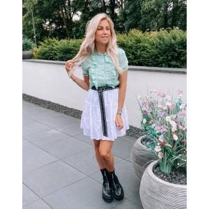 Laura skirt white