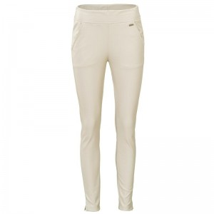 Kanye leather pants off white