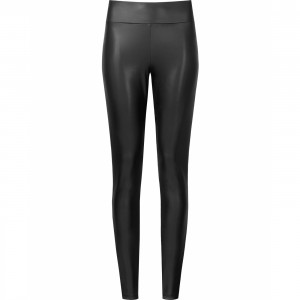 Faya leather legging