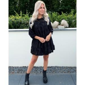 Kensi dress black