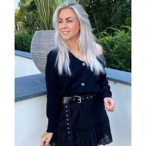Nina sweater black