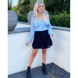 Nina sweater blue