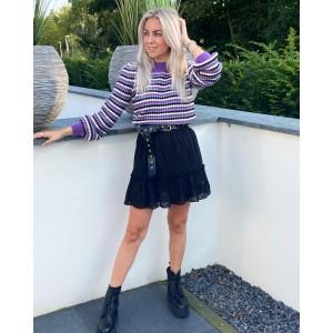 Lio trui purple