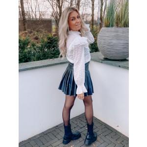 Nora blouse white