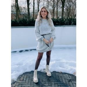 Nadia sweater creme