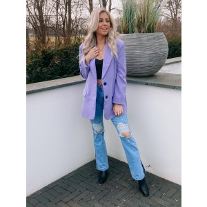 Mae colbert purple