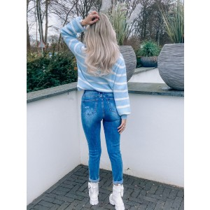 Nora denim jeans