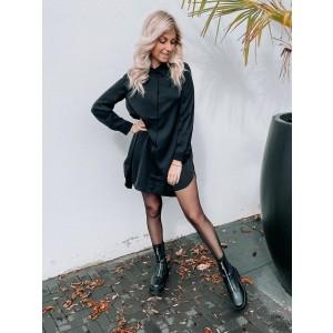 Anna blouse black