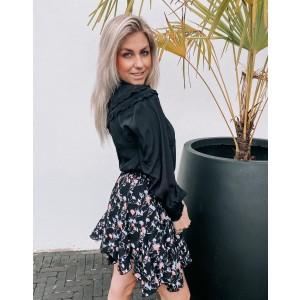 Katrina blouse black